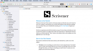 Scrivener Crack With Serial Number Final latest download (100% Working)