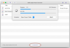 Sidify Music Converter Crack With License Key Full Version Download (100% Working)