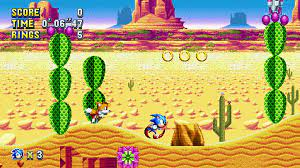 Sonic Mania PC Crack 2022 Full Serial Key Final Download (100% Working)