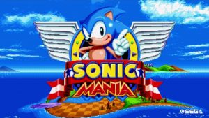 Sonic Mania PC Crack 2022 With Activation Key Full Download Updated