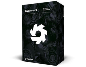 SoundToys 5.5.4 Crack With Serial Key Full Version (100% Working) 2021