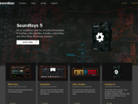 SoundToys 5.5.4 With Full Crack Mac Free Download Latest Version
