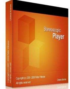 Stereoscopic Player 2.5.1 Crack With License Key Full Download [Latest Version]
