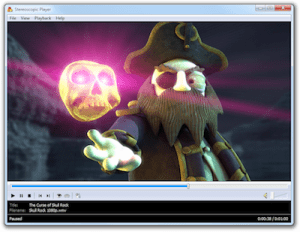 Stereoscopic Player Crack Free Download For PC [Updated]