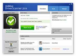 Uniblue DriverScanner Full Crack With Patch Full Download