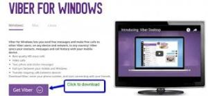 Viber For Windows 16.1.0.0 full crack + patch free download