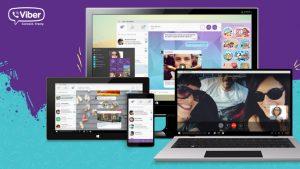 Viber For Windows Crack with keygen complete download (100% Working) 2021
