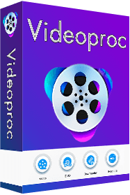 VideoProc Crack 4.2 With Serial Key Free Download [Updated Version] 2021