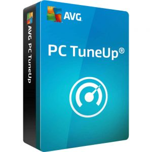 AVG PC TuneUp 21.2 Crack 2022 With Activation Key Free Download [Updated Version]