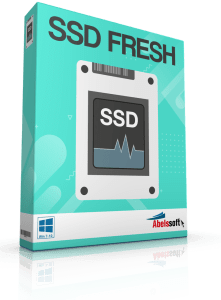 Abelssoft SSD Fresh 2021 10.05.35 Crack With Serial Key Free Download [Updated Version]