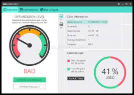 Abelssoft SSD Fresh 2021 10.05.35 Full Crack + Patch Download