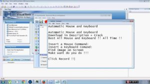 Automatic Mouse and Keyboard 6.2.5.6 With Crack + Activation Code Full Version