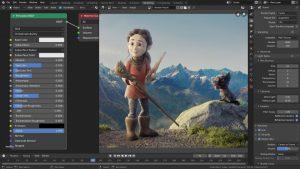 Blender Pro 3.0 Crack With Keygen Full Download (100% Working) 2022