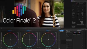 Color Finale Pro Crack With Premium Product Code Full Version [Updated]