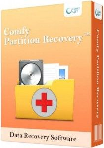 Comfy File Recovery 6.0 Crack With Serial Key Free Download [Latest Version]