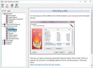 Comfy File Recovery 6.0 Full Crack + Keygen Complete Download