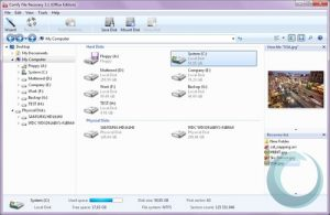 Comfy File Recovery Crack With Product Code Full Download (100% Working)