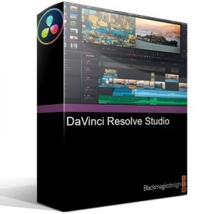 DaVinci Resolve Studio 17.3 Crack Plus Keygen Full Download [Updated 2022]