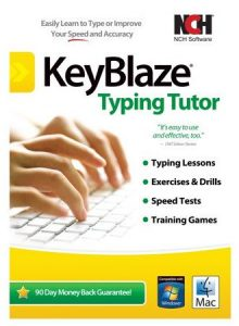 NCH KeyBlaze Typing Tutor Plus 4.02 Crack With Serial Key Free Download [Updated 2022]