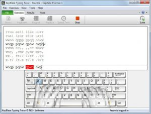 NCH KeyBlaze Typing Tutor Plus 4.02 Full Crack + Key Complete Download