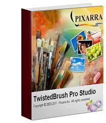 Pixarra TwistedBrush Pro Studio 25.04 Crack With Serial Key Full Download [Updated 2022]