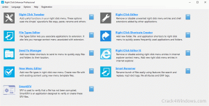 Right Click Enhancer Professional 4.5.6.0 Crack With Keygen Free Download (100% Working)