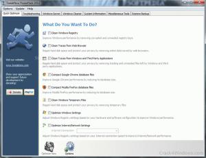 TweakNow PowerPack Crack 5.2.6 + Keygen Full Version
