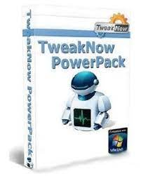 TweakNow PowerPack Crack 5.2.6 With Activation Key Full Download [Updated Version]
