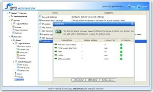 Wing FTP Server Corporate 6.6.2 Full Crack + Key Free Download